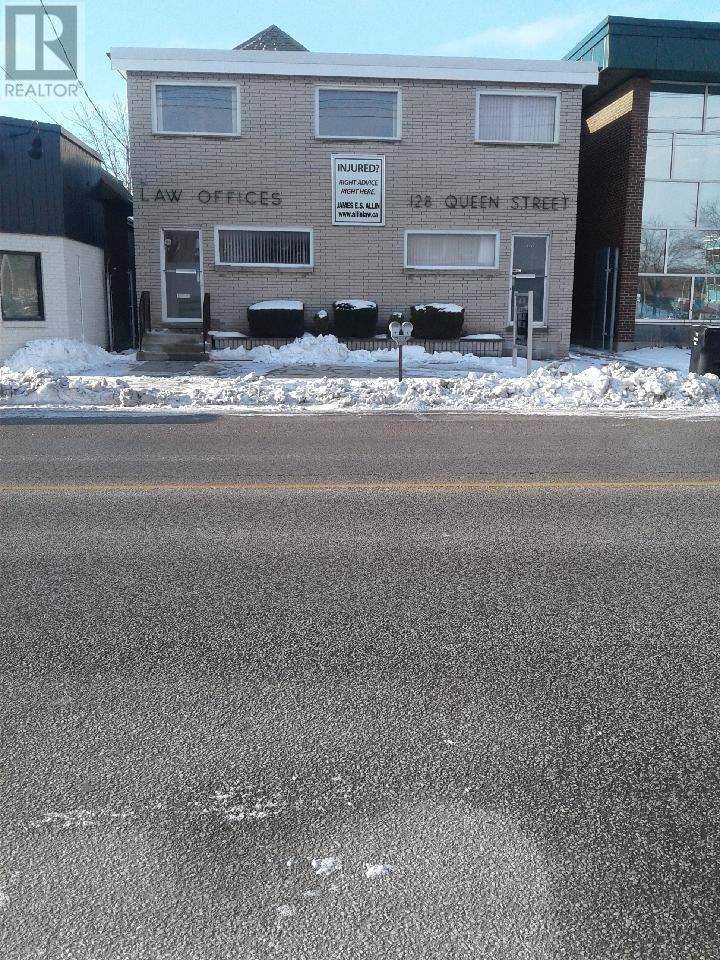 Commercial property for sale at 128 Queen St Chatham Ontario - MLS: 20000705