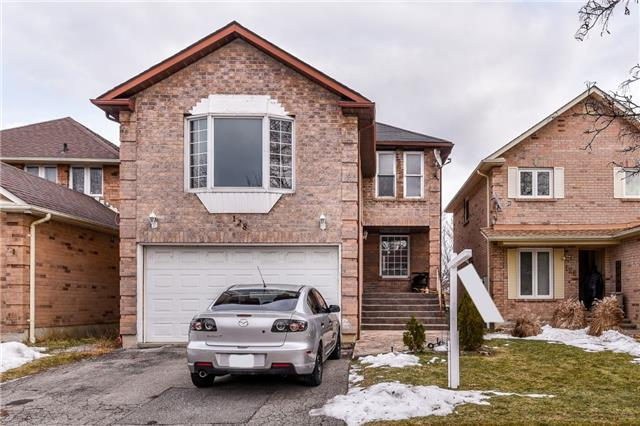 Sold: 128 Ravenscroft Road, Ajax, ON