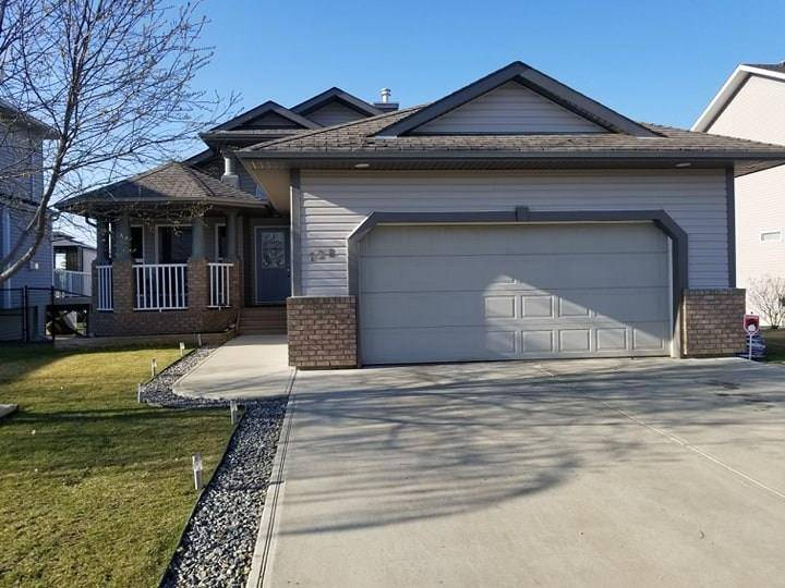 House for sale at 128 Reichert Dr Beaumont Alberta - MLS: E4153755