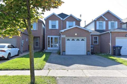 House for sale at 128 Richvale Dr Brampton Ontario - MLS: W4911658