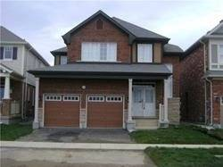 House for rent at 128 Robert Parkinson Dr Brampton Ontario - MLS: W4624565
