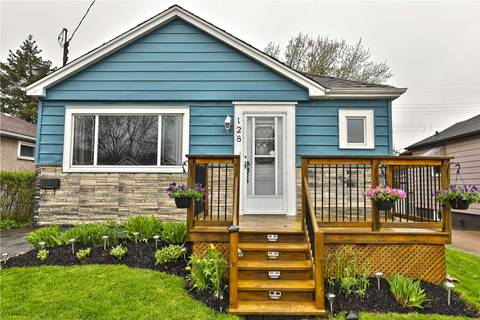 House for sale at 128 Rosewood Rd Hamilton Ontario - MLS: X4451693