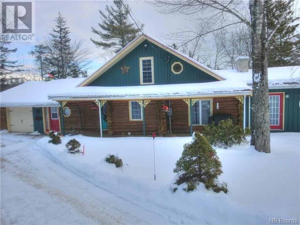 House for sale at  128 Rte Petitcodiac New Brunswick - MLS: NB041000