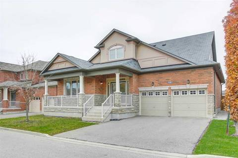 House for sale at 128 Routledge Dr Richmond Hill Ontario - MLS: N4629218