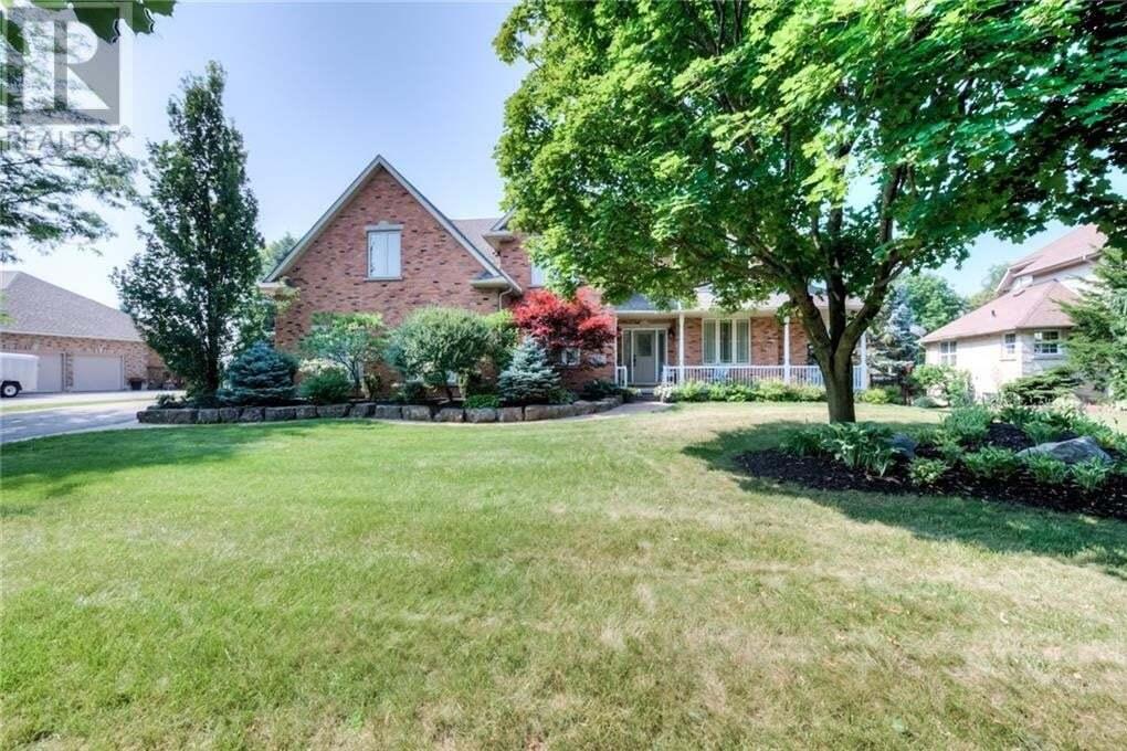 House for sale at 128 Shephard Pl New Hamburg Ontario - MLS: 30821968
