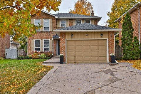 House for sale at 128 Speyside Dr Oakville Ontario - MLS: 40039032
