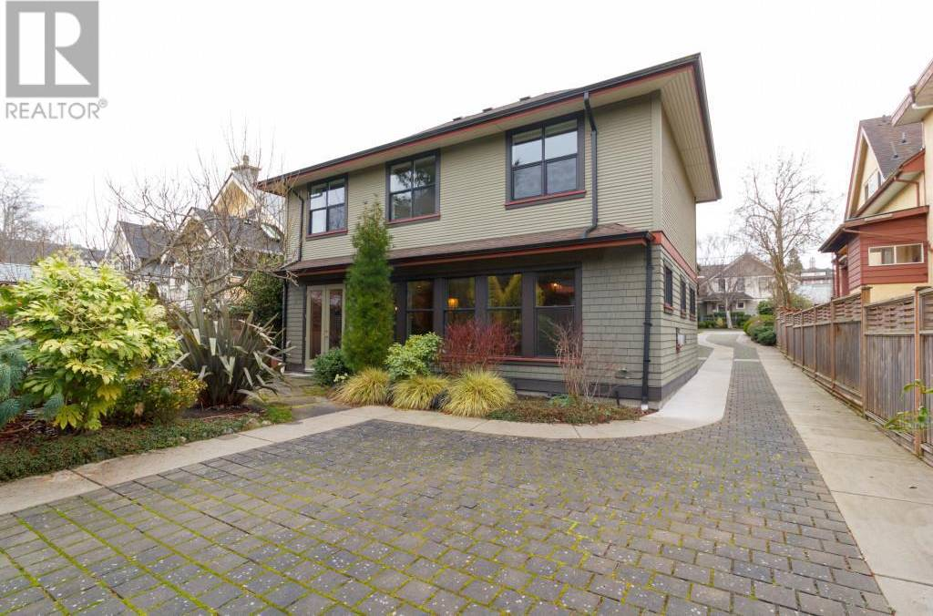 Townhouse for sale at 128 St. Andrews St Victoria British Columbia - MLS: 423196
