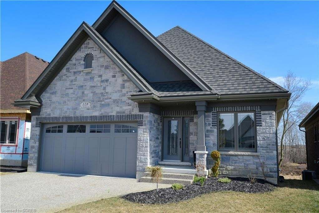 House for sale at 128 St. Michael's St Delhi Ontario - MLS: 30805329