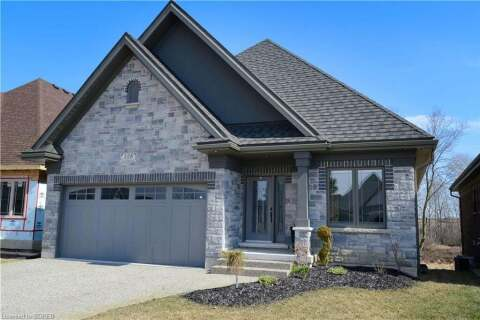 House for sale at 128 St. Michael's St Delhi Ontario - MLS: 30815125
