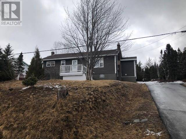 House for sale at 128 Station Rd Glovertown Newfoundland - MLS: 1205368