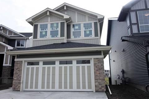 House for sale at 128 Sundown Vw Cochrane Alberta - MLS: C4270853