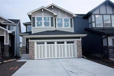 House for sale at 128 Sundown Vw Cochrane Alberta - MLS: C4292385