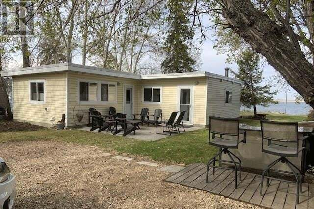 House for sale at 128 Sunset Dr Island View Saskatchewan - MLS: SK810270