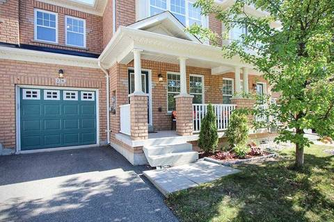Townhouse for sale at 128 Swindale Dr Milton Ontario - MLS: W4579910