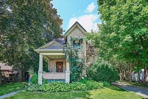 House for sale at 128 Toronto St Uxbridge Ontario - MLS: N4534078