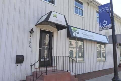 Commercial property for lease at 128 Trafalgar Rd Oakville Ontario - MLS: W4776836
