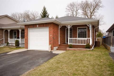 House for sale at 128 Trefusis St Port Hope Ontario - MLS: X4409648