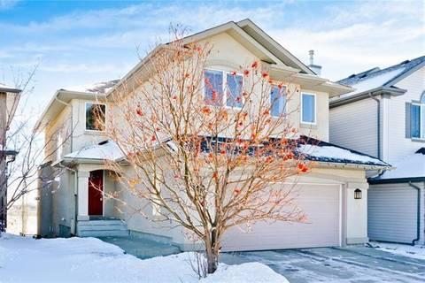 House for sale at 128 Tuscany Ravine Te Northwest Calgary Alberta - MLS: C4286321