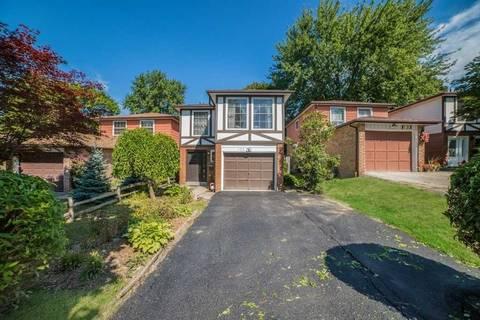 House for sale at 128 Van Horne Ave Toronto Ontario - MLS: C4546338