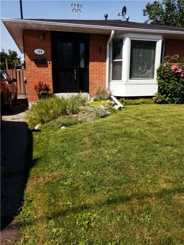 Removed: 128 Vancouver Street, Oshawa, ON - Removed on 2018-08-17 09:57:51