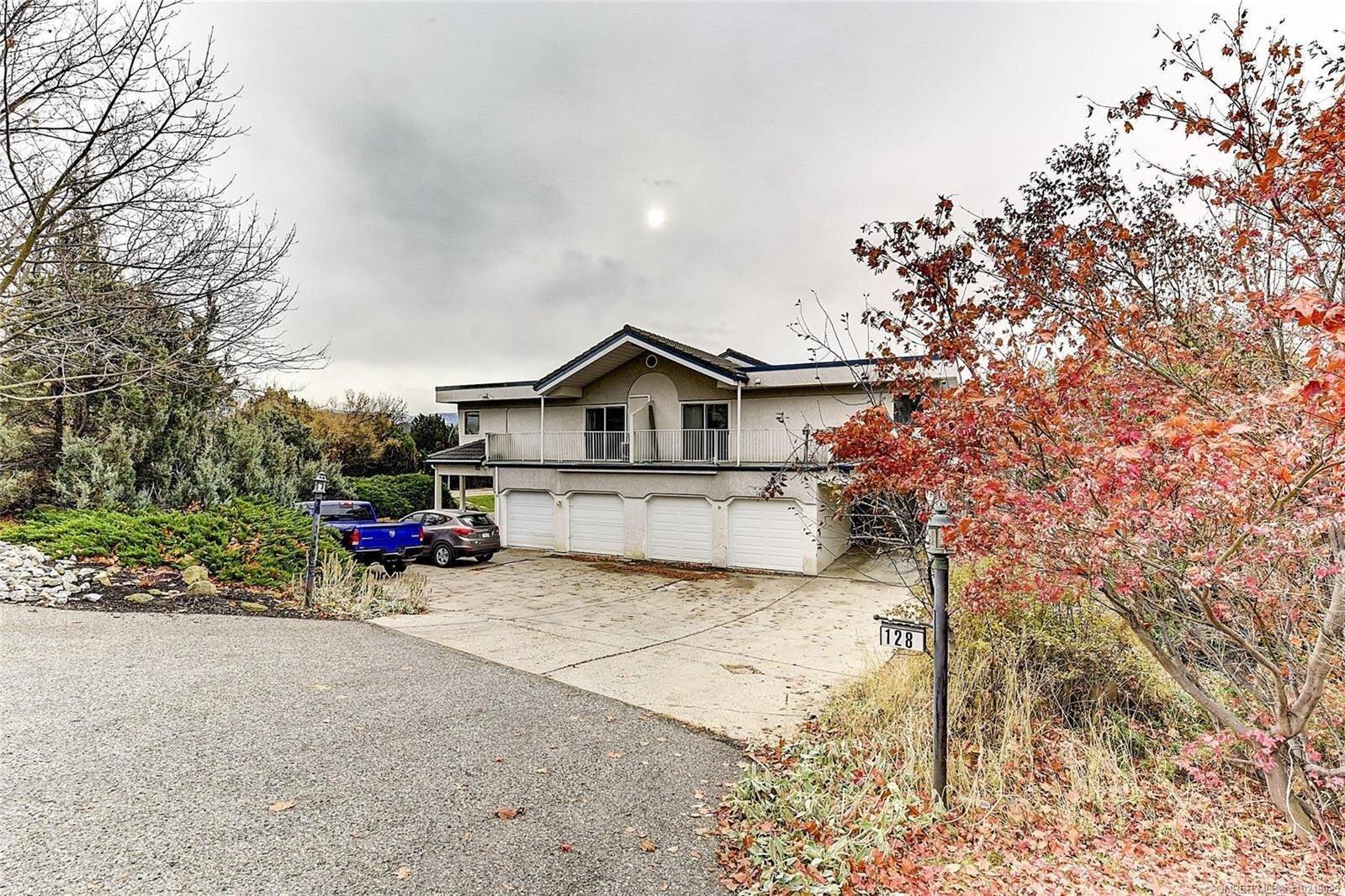 Townhouse for sale at 128 Verna Ct Kelowna British Columbia - MLS: 10219025