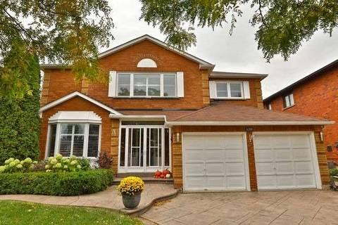 House for sale at 128 Vogan Pl Oakville Ontario - MLS: W4611498