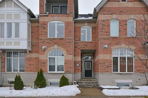 Townhouse for sale at 128 Walkerville Rd Markham Ontario - MLS: N4650696