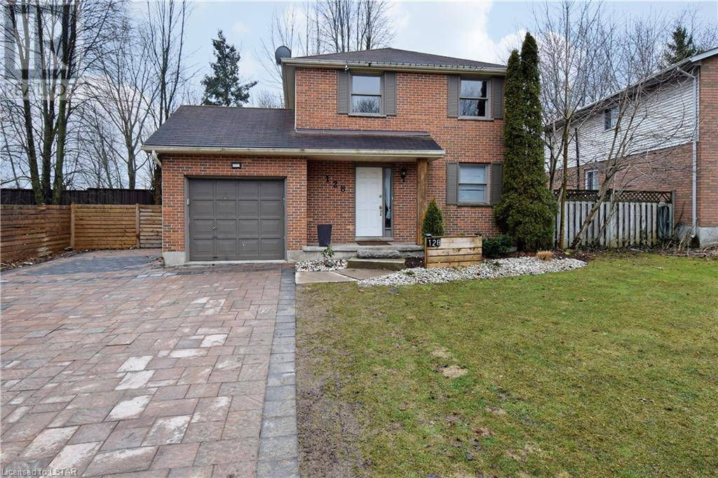 House for sale at 128 Walmer  London Ontario - MLS: 248790