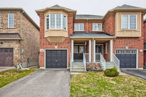Townhouse for sale at 128 Warwick Cres Newmarket Ontario - MLS: N4427234