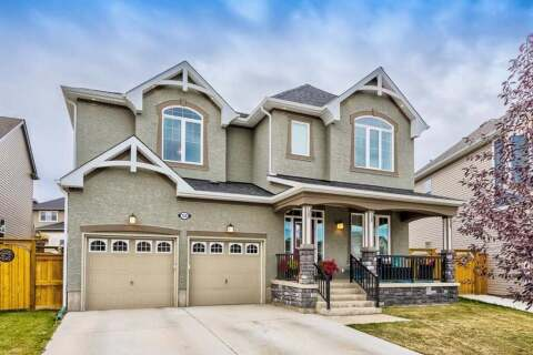 House for sale at 128 Waterlily Cove Chestermere Alberta - MLS: A1041539