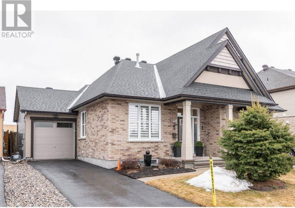 House for sale at 128 Watershield Rdge Nepean Ontario - MLS: 1187982
