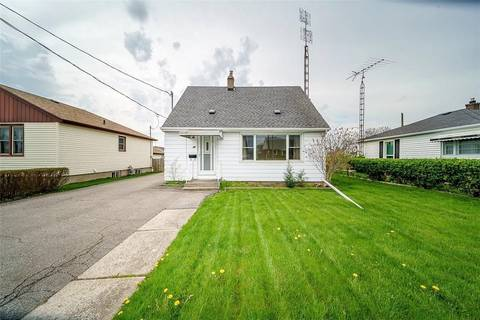 House for sale at 128 Westchester Cres St. Catharines Ontario - MLS: 30731808
