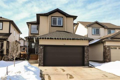 House for sale at 128 Wildrose Dr Strathmore Alberta - MLS: C4288941
