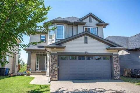 House for sale at 128 Wiley Cres Red Deer Alberta - MLS: CA0190930