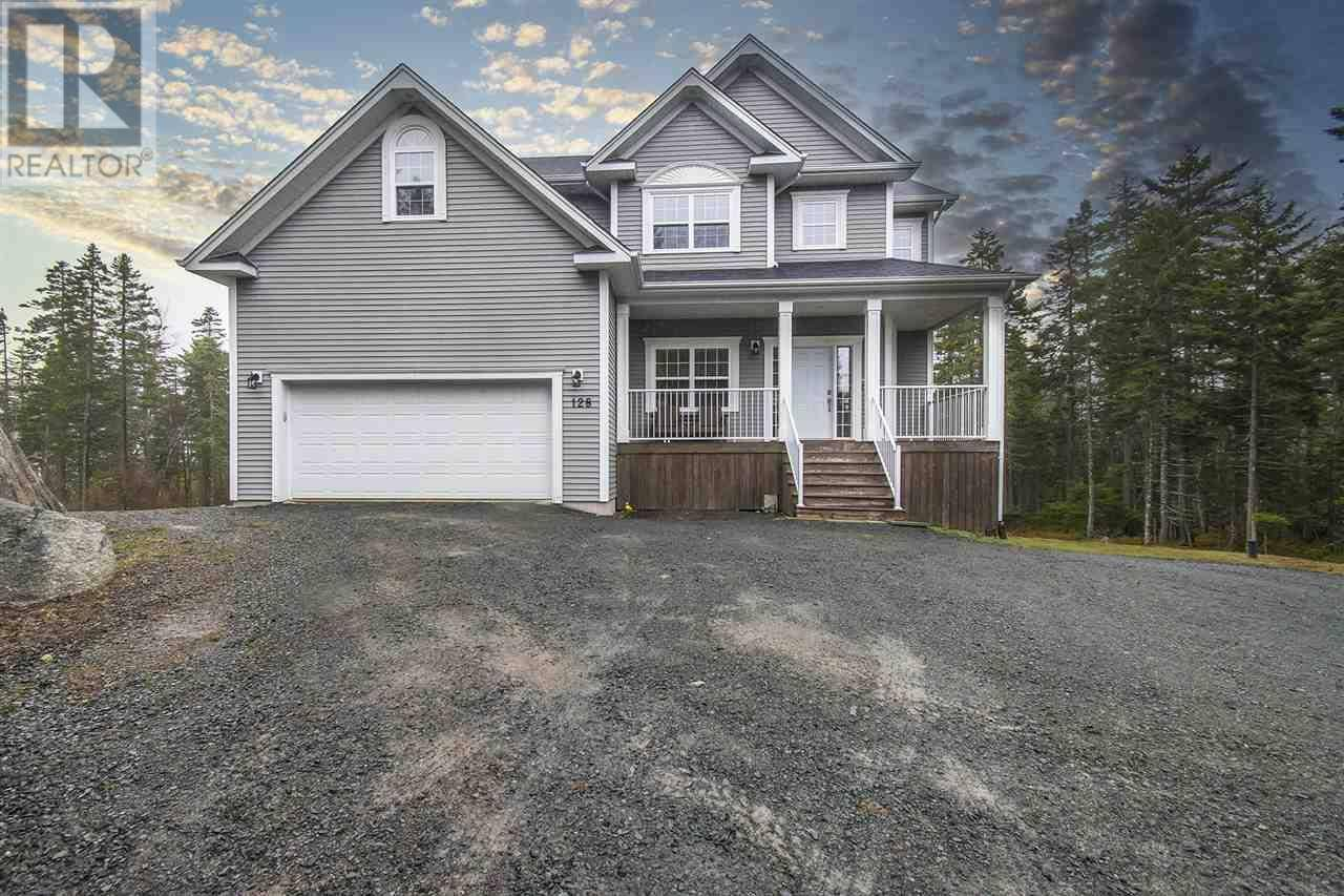 House for sale at 128 Windbreak Run Upper Tantallon Nova Scotia - MLS: 202007169