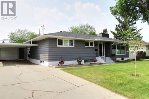 House for sale at 1280 9th Ave NW Moose Jaw Saskatchewan - MLS: SK769029