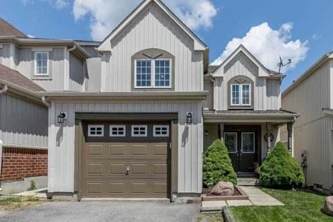 House for sale at 1280 Ashgrove Cres Oshawa Ontario - MLS: E4822963
