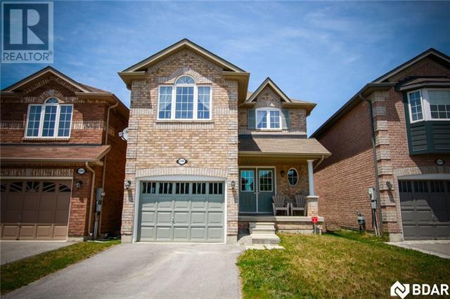 House for sale at 1280 Benson Street Innisfil Ontario - MLS: N4269699