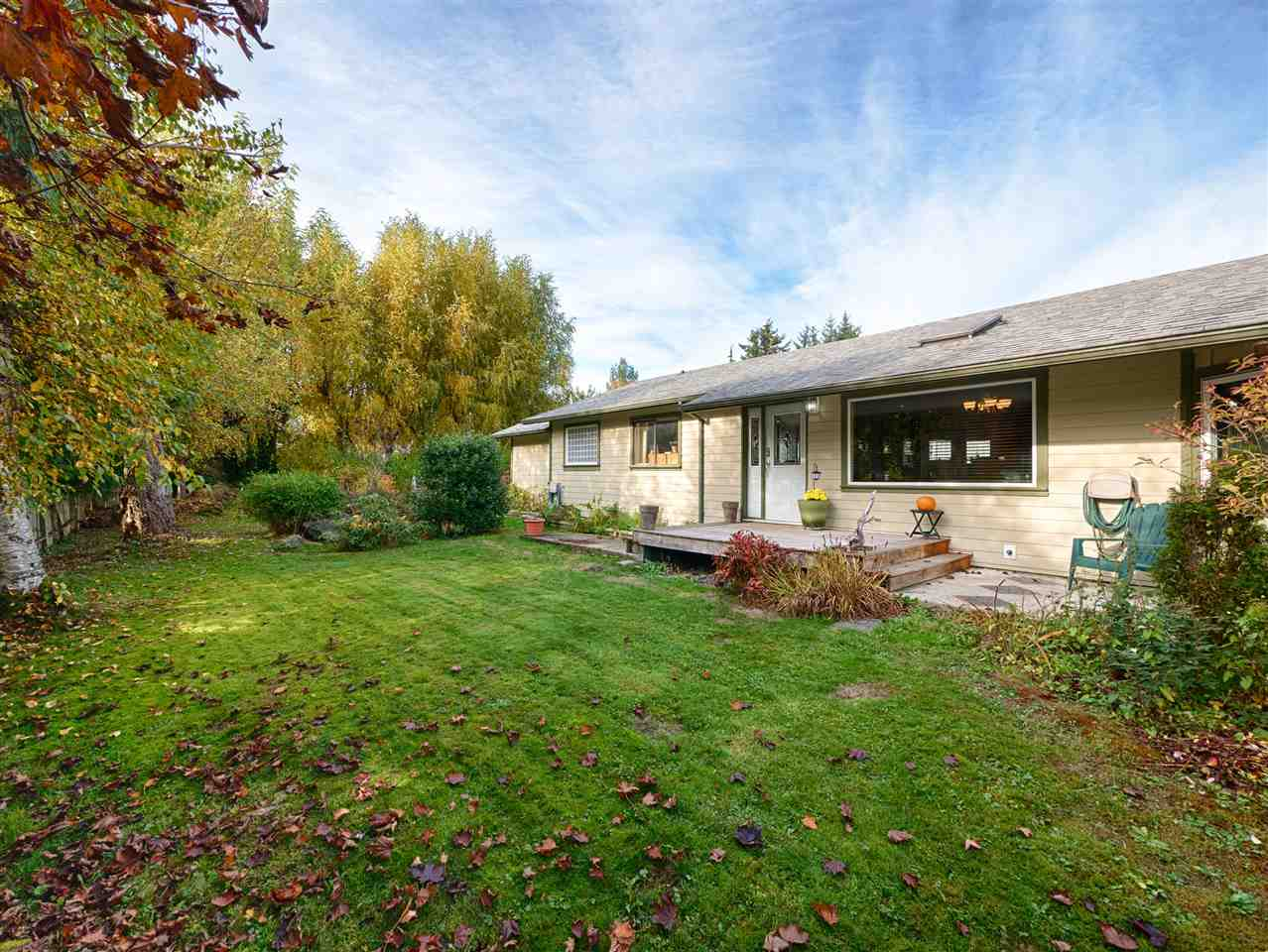 Sold: 1280 Fitchett Road, Gibsons, BC