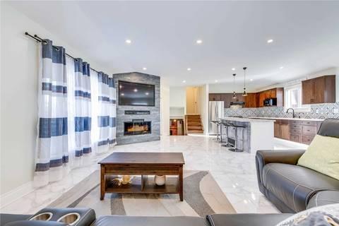House for sale at 1280 Headon Rd Burlington Ontario - MLS: W4735040