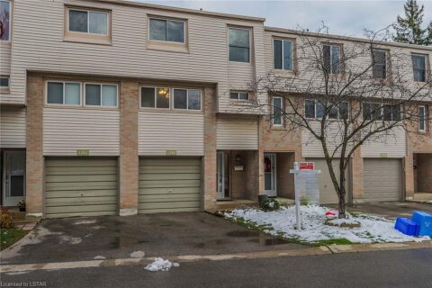 Townhouse for sale at 1280 Limberlost Rd London Ontario - MLS: 40046679