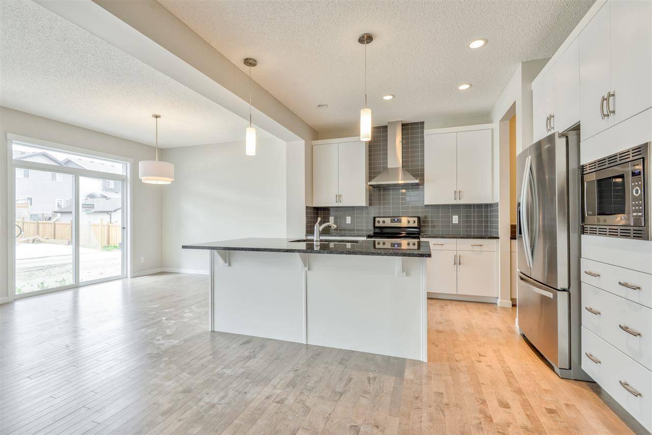 House for sale at 1280 Peregrine Te Nw Edmonton Alberta - MLS: E4143182