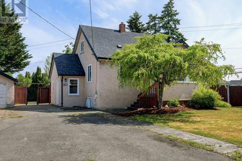 House for sale at 1280 Roy Rd Victoria British Columbia - MLS: 413065