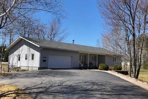 House for sale at 1280 Smith  Bathurst New Brunswick - MLS: NB023397
