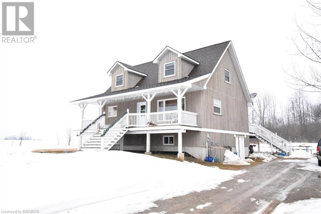 House for sale at 1280 West Rd Eastnor Twp Ontario - MLS: 248385