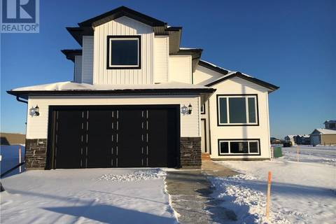 House for sale at 12801 103a St Grande Prairie Alberta - MLS: GP205595