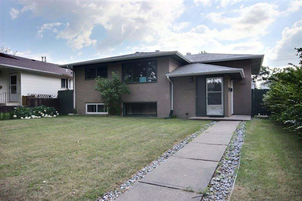 Townhouse for sale at 12807 124 St NW Edmonton Alberta - MLS: E4209586