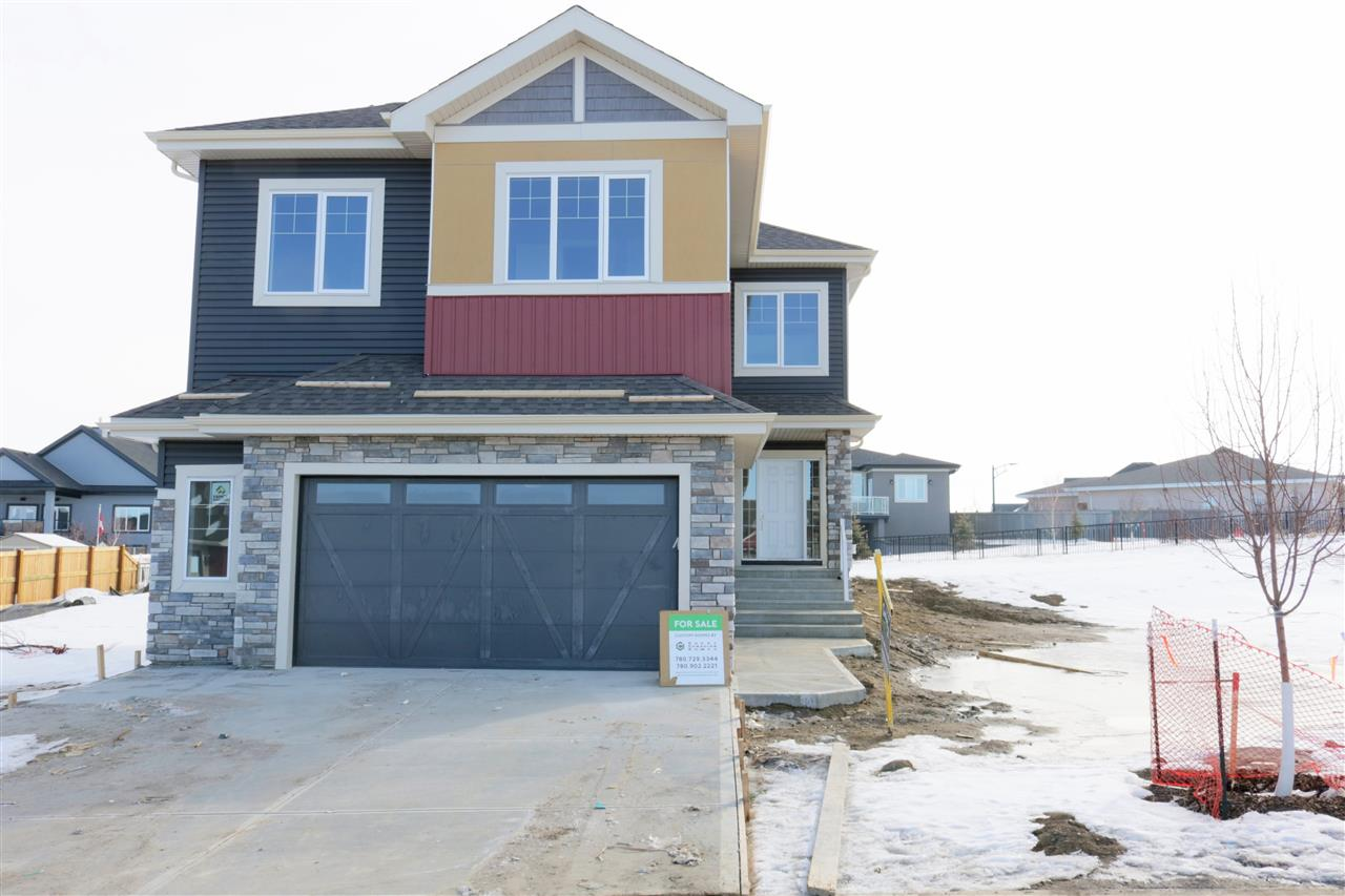 For Sale: 12807 202 Street, Edmonton, AB | 4 Bed, 3 Bath House for $579,000. See 5 photos!