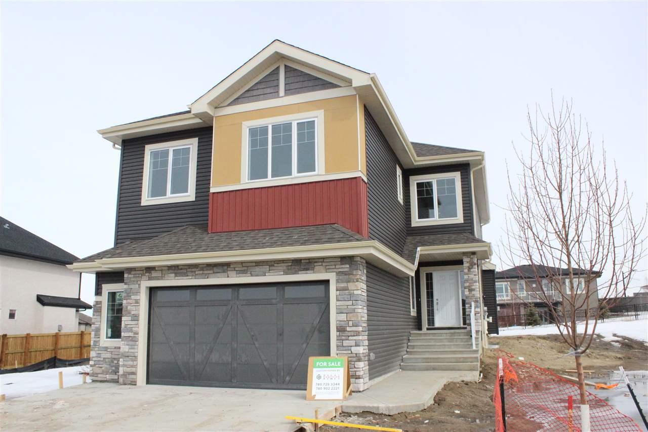 For Sale: 12807 202 Street, Edmonton, AB | 4 Bed, 2 Bath House for $579,000. See 28 photos!