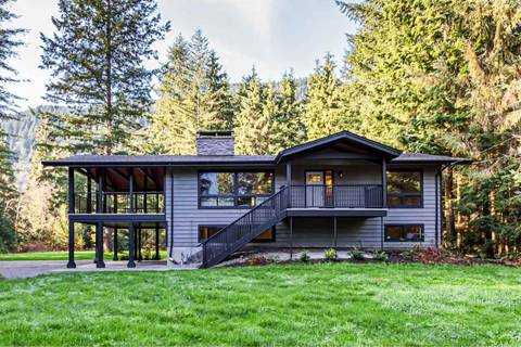 House for sale at 12807 Stave Lake Rd Mission British Columbia - MLS: R2437305